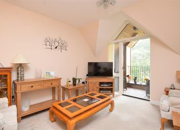 Thumbnail 2 bed flat for sale in The Boulevard, Horsham, West Sussex