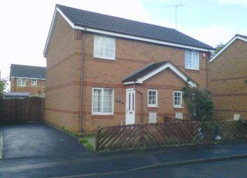 Thumbnail 3 bedroom semi-detached house to rent in Windsor Street, Birmingham