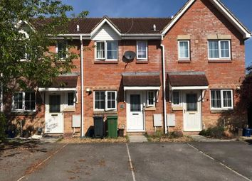 Thumbnail 2 bed terraced house for sale in Matthysens Way, St. Mellons, Cardiff, Caerdydd