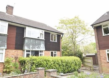 Thumbnail 2 bed flat for sale in Woodlands Road, Headington, Oxford