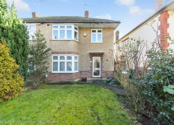 Thumbnail 3 bed semi-detached house for sale in Friary Close, London