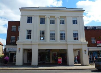 Thumbnail 2 bed property to rent in High Street, Lymington
