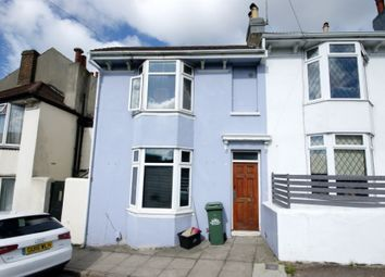 Thumbnail 2 bed terraced house for sale in Popes Folly, Brighton