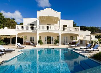 Thumbnail 5 bedroom villa for sale in Villa 1, Westland Heights, Barbados