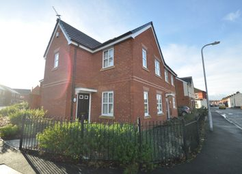 Thumbnail 3 bed semi-detached house for sale in Brett Street, Birkenhead