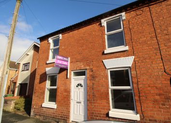 Thumbnail 3 bed end terrace house for sale in Leswell Street, Kidderminster