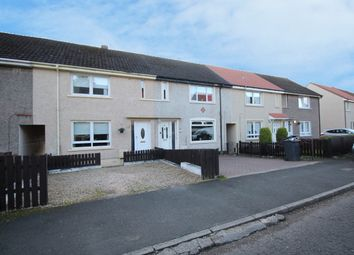 Thumbnail 2 bed terraced house for sale in 33 Loanhead Street, Coatbridge