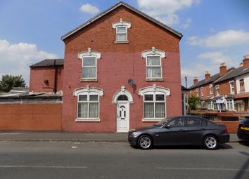 Thumbnail 3 bed terraced house for sale in Taunton Road, Balsall Heath, Birmingham