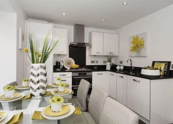 "Thumbnail 3 bedroom semi-detached house for sale in ""Airth"" at Corseduick Road, Newmachar, Aberdeen"