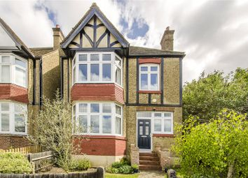 Thumbnail 4 bed semi-detached house for sale in Hill House Road, London