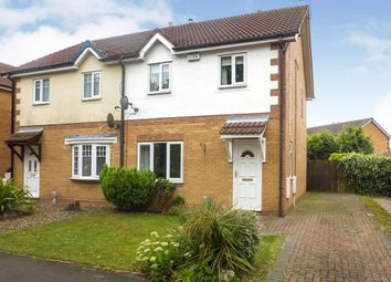3 bed semi-detached house for sale in Pilots Way, Victoria Dock, Hull HU9