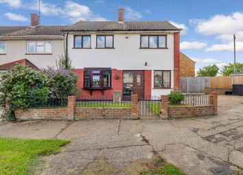 Thumbnail 3 bed semi-detached house for sale in Boult Road, Basildon