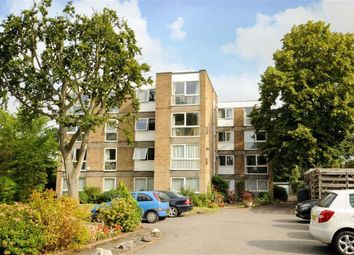 Thumbnail 1 bed flat for sale in Fortis Green, East Finchley