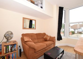 Thumbnail 1 bed flat to rent in Hayle Road, Maidstone