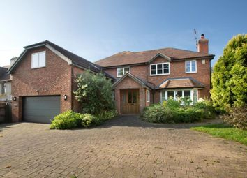 Thumbnail 5 bed detached house for sale in Copp Hill Lane, Budleigh Salterton, Devon