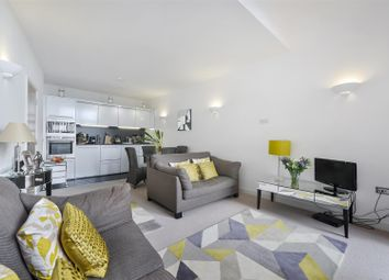 Thumbnail 2 bed flat for sale in Longridge Avenue, Saltdean, Brighton