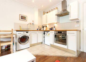 Thumbnail 1 bedroom flat to rent in Lower Ashley Road, St. Pauls, Bristol, Bristol