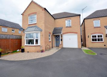 Thumbnail 3 bed detached house for sale in Northbridge Park, St. Helen Auckland, Bishop Auckland