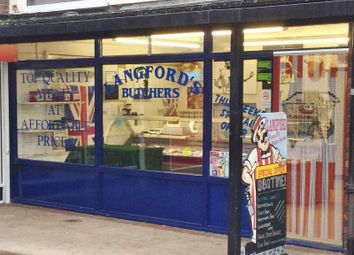 Thumbnail Retail premises for sale in 6 Library Walk, Bedford