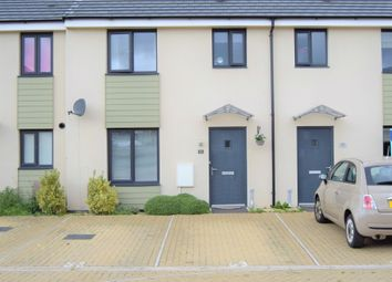 3 bed terraced house for sale in Bethany Gardens, Plymouth PL2