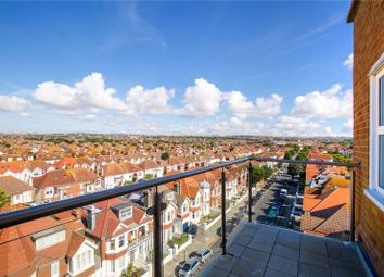 Thumbnail 3 bedroom flat for sale in Channings, 215 Kingsway, Hove, East Sussex