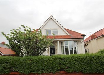 Thumbnail 5 bedroom property for sale in Fourth Avenue, Blackpool