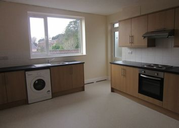 Thumbnail 2 bedroom maisonette to rent in Dillwyn Road, Sketty, Swansea