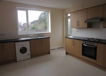Thumbnail 2 bed maisonette to rent in Dillwyn Road, Sketty, Swansea