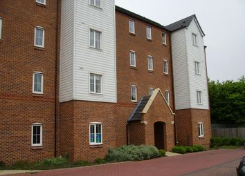 Thumbnail 2 bedroom flat to rent in Bridgeside Close, Clayhanger