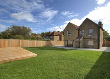 Thumbnail 3 bed detached house for sale in Green Lane, Margate