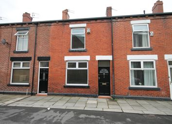 Thumbnail 2 bedroom terraced house for sale in Hardman Street, Farnworth, Bolton