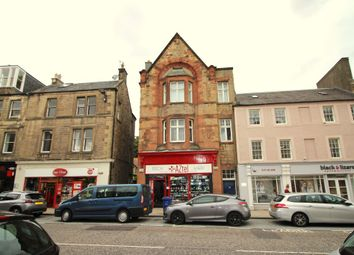 Thumbnail 1 bed flat for sale in Flat 4 39 High Street, Dalkeith