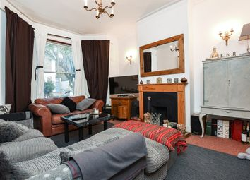 Thumbnail 2 bed terraced house for sale in St. John's Hill Grove, London