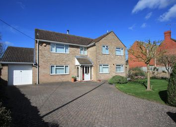 4 bed detached house for sale in Lechlade Road, Highworth, Swindon SN6