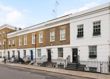 3 bed terraced house for sale in Walton Street, Knightsbridge, London SW3