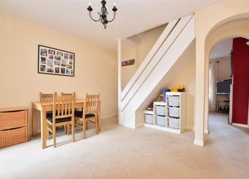 Thumbnail 2 bed terraced house for sale in Prospect Place, West Green, Crawley, West Sussex
