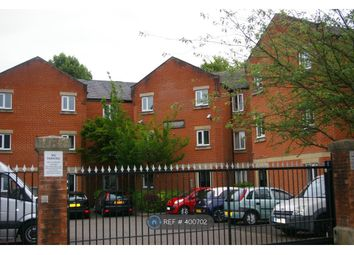 Thumbnail 3 bed flat to rent in Trinity Court, Salford