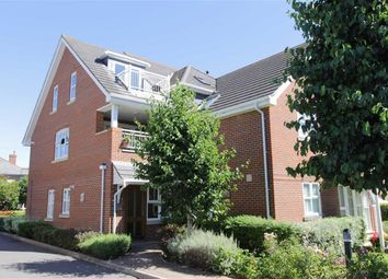 Thumbnail 2 bed flat for sale in Bluebell Gardens, New Milton