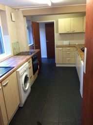 Thumbnail 5 bed terraced house to rent in Grafton Street, Hull