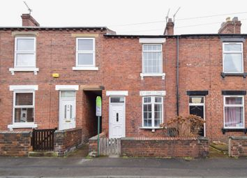 2 bed terraced house to rent in Carlton Street, Horbury WF4