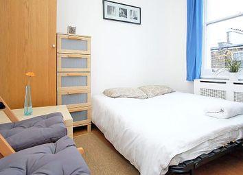 Thumbnail Studio to rent in Fairholme Road, West Kensington, London