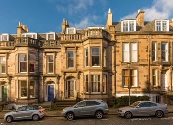 Thumbnail 7 bed town house for sale in 31 Coates Gardens, West End, Edinburgh