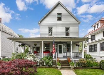 Thumbnail Property for sale in 38 Redfield Street, Rye, New York, United States Of America