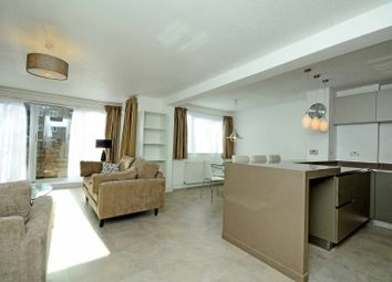 Thumbnail 2 bed flat to rent in St Johns Avenue, Putney