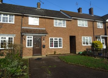 Thumbnail 3 bed terraced house to rent in Pondfield Lane, Brentwood