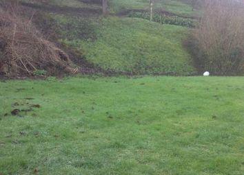 Thumbnail Land for sale in Castle Villa, Land, Bagillt, Flintshire
