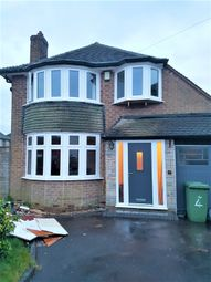 Thumbnail 3 bed semi-detached house to rent in Lowlands Avenue, Streetly
