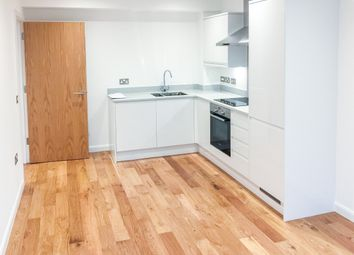 Thumbnail 1 bed flat for sale in Ruskin Square, Emerald House, Croydon