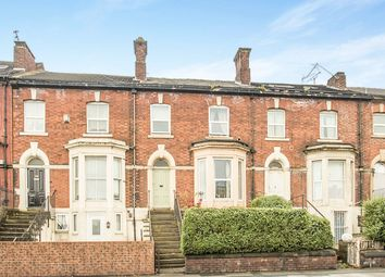 Thumbnail 3 bedroom terraced house for sale in Cemetery Road, Beeston, Leeds