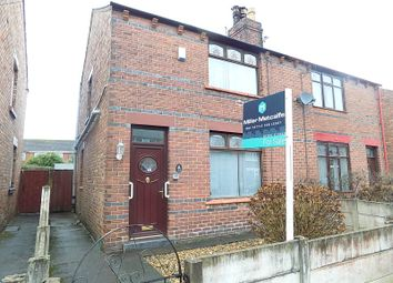 2 bed semi-detached house for sale in New Street, Platt Bridge, Wigan, Greater Manchester WN2